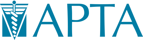 American Physical Therapy Association - logo