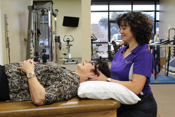 Postoperative Physical Therapy